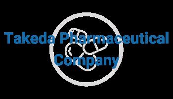 Anonymous logo Takeda