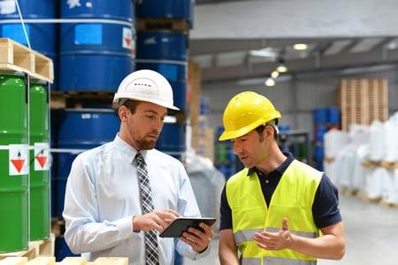 environmental chemical management