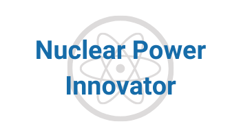 Anonymous Logo - Nuclear Power-1
