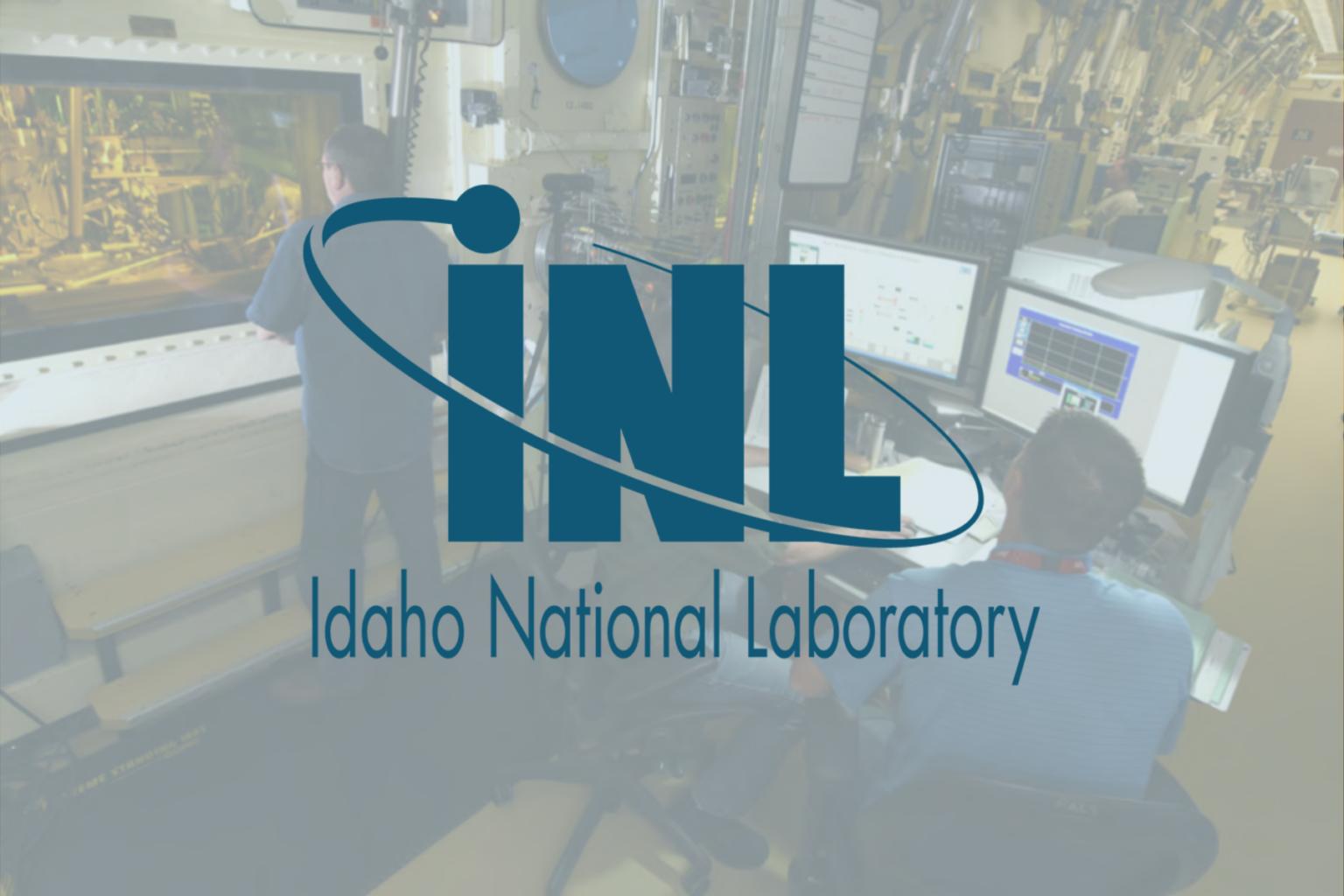 Case Study: Idaho National Laboratory
