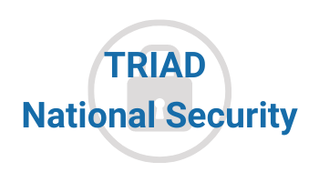 Anonymous Logo - Triad-1